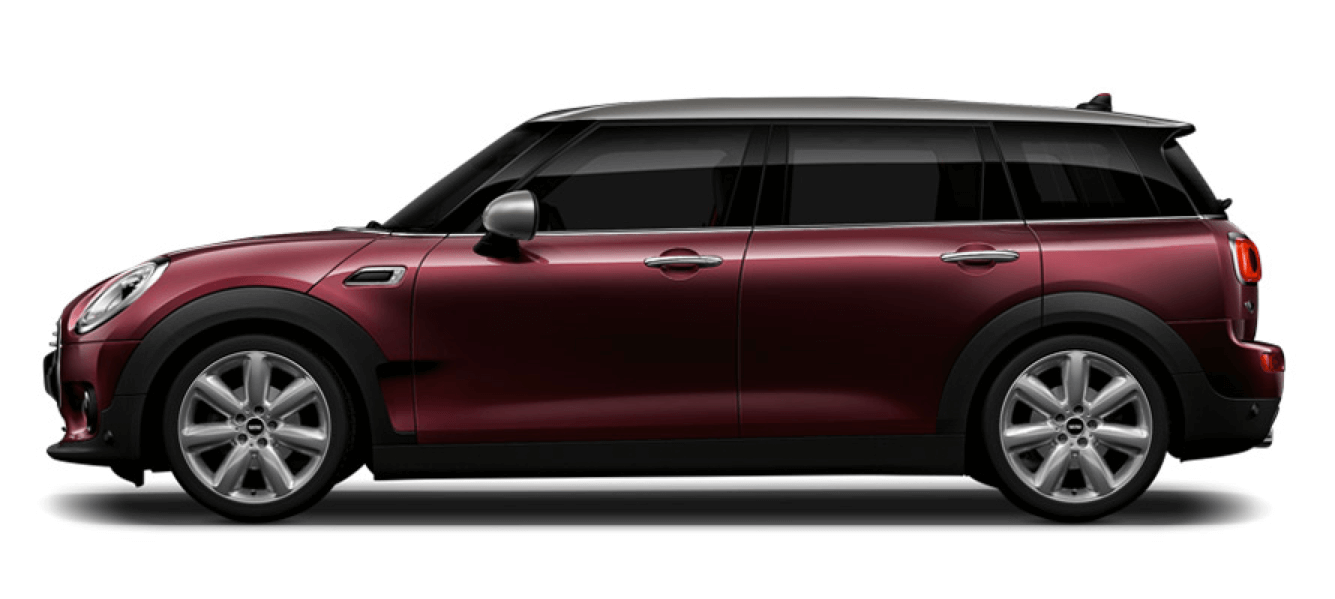 Afk Digital Agency Launching The Mini Clubman